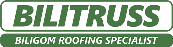 Roof Trusses Logo Image
